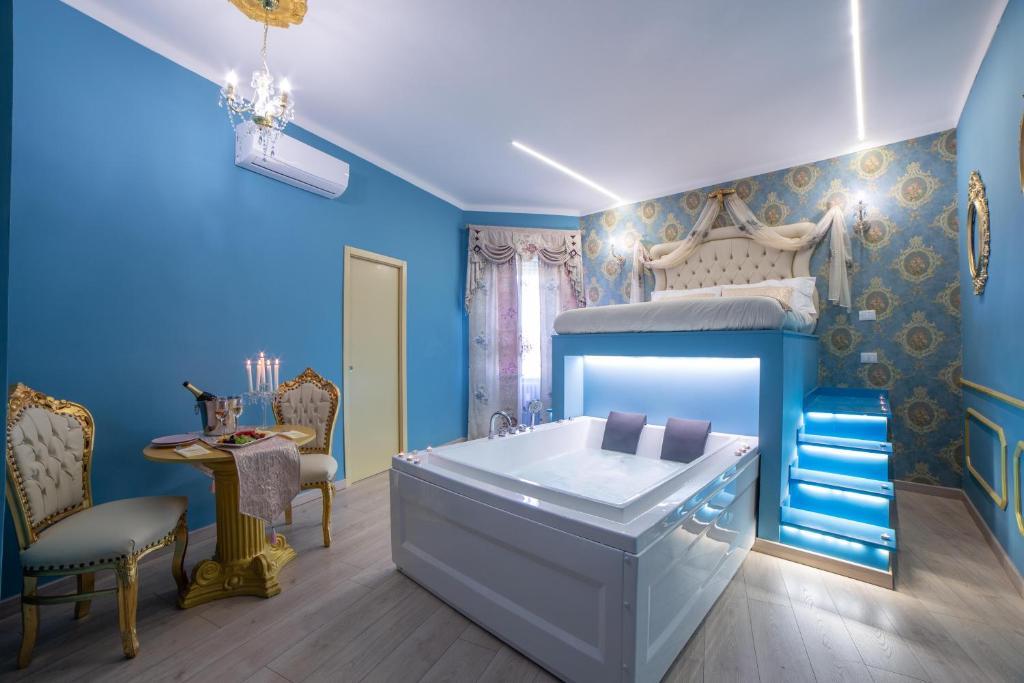 Suite Marie Antoinette